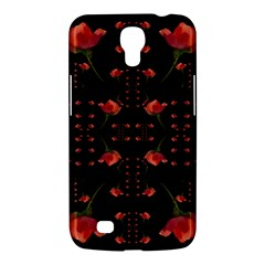 Roses From The Fantasy Garden Samsung Galaxy Mega 6 3  I9200 Hardshell Case by pepitasart