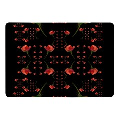 Roses From The Fantasy Garden Apple Ipad Pro 10 5   Flip Case by pepitasart