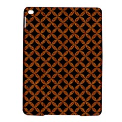 Circles3 Black Marble & Rusted Metal (r) Ipad Air 2 Hardshell Cases by trendistuff