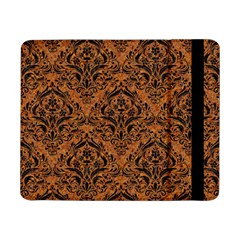 DAMASK1 BLACK MARBLE & RUSTED METAL Samsung Galaxy Tab Pro 8.4  Flip Case