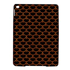Scales3 Black Marble & Rusted Metal (r) Ipad Air 2 Hardshell Cases by trendistuff