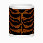 SKIN2 BLACK MARBLE & RUSTED METAL (R) Night Luminous Mugs Center