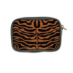 SKIN2 BLACK MARBLE & RUSTED METAL (R) Coin Purse Back