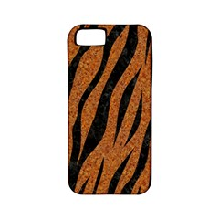 Skin3 Black Marble & Rusted Metal Apple Iphone 5 Classic Hardshell Case (pc+silicone) by trendistuff