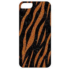 Skin3 Black Marble & Rusted Metal (r) Apple Iphone 5 Classic Hardshell Case by trendistuff