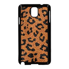 Skin5 Black Marble & Rusted Metal (r) Samsung Galaxy Note 3 Neo Hardshell Case (black) by trendistuff