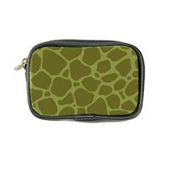 Autumn Animal Print 1 Coin Purse