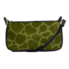 Autumn Animal Print 1 Shoulder Clutch Bags by tarastyle