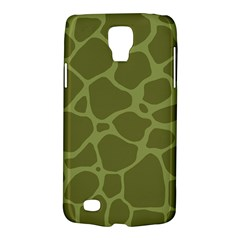 Autumn Animal Print 1 Galaxy S4 Active by tarastyle
