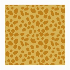 Autumn Animal Print 2 Medium Glasses Cloth (2 Side) by tarastyle