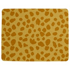 Autumn Animal Print 2 Jigsaw Puzzle Photo Stand (rectangular) by tarastyle