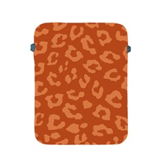 Autumn Animal Print 3 Apple Ipad 2/3/4 Protective Soft Cases by tarastyle