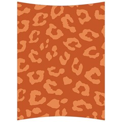 Autumn Animal Print 3 Back Support Cushion by tarastyle