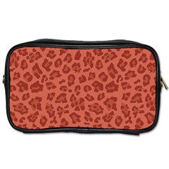 Autumn Animal Print 4 Toiletries Bags by tarastyle