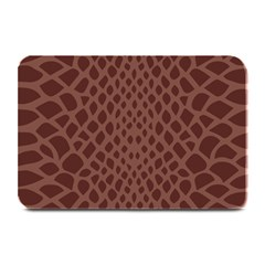 Autumn Animal Print 5 Plate Mats by tarastyle