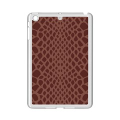 Autumn Animal Print 5 Ipad Mini 2 Enamel Coated Cases by tarastyle