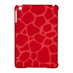 Autumn Animal Print 6 Apple Ipad Mini Hardshell Case (compatible With Smart Cover) by tarastyle