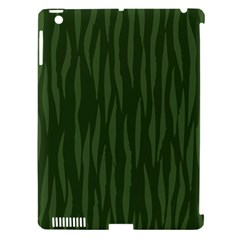 Autumn Animal Print 7 Apple Ipad 3/4 Hardshell Case (compatible With Smart Cover) by tarastyle