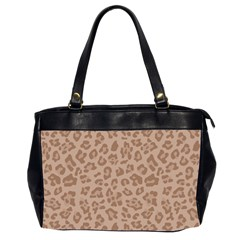 Autumn Animal Print 9 Office Handbags (2 Sides)  by tarastyle