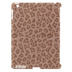 Autumn Animal Print 9 Apple Ipad 3/4 Hardshell Case (compatible With Smart Cover) by tarastyle