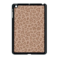 Autumn Animal Print 9 Apple Ipad Mini Case (black) by tarastyle