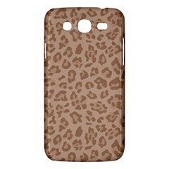 Autumn Animal Print 9 Samsung Galaxy Mega 5 8 I9152 Hardshell Case  by tarastyle