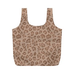 Autumn Animal Print 9 Full Print Recycle Bags (m)  by tarastyle