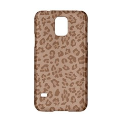 Autumn Animal Print 9 Samsung Galaxy S5 Hardshell Case  by tarastyle