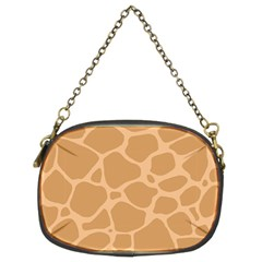 Autumn Animal Print 10 Chain Purses (Two Sides)