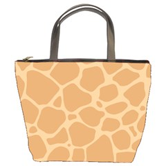Autumn Animal Print 10 Bucket Bags by tarastyle