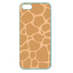 Autumn Animal Print 10 Apple Seamless Iphone 5 Case (color) by tarastyle