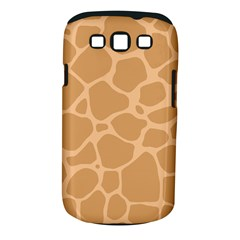 Autumn Animal Print 10 Samsung Galaxy S III Classic Hardshell Case (PC+Silicone)
