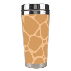 Autumn Animal Print 10 Stainless Steel Travel Tumblers