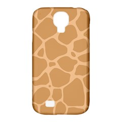 Autumn Animal Print 10 Samsung Galaxy S4 Classic Hardshell Case (PC+Silicone)