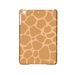 Autumn Animal Print 10 Ipad Mini 2 Hardshell Cases by tarastyle