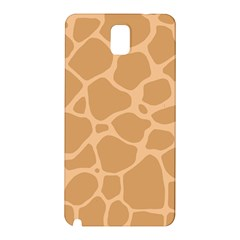 Autumn Animal Print 10 Samsung Galaxy Note 3 N9005 Hardshell Back Case