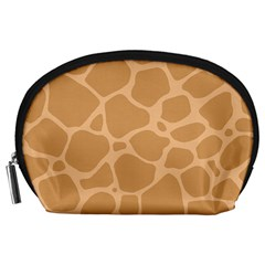 Autumn Animal Print 10 Accessory Pouches (large)  by tarastyle
