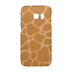 Autumn Animal Print 10 Galaxy S6 Edge by tarastyle