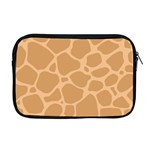 Autumn Animal Print 10 Apple MacBook Pro 17  Zipper Case Front