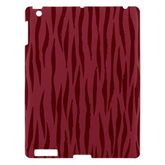 Autumn Animal Print 12 Apple Ipad 3/4 Hardshell Case by tarastyle