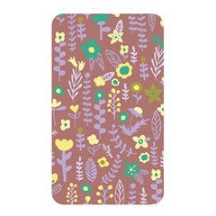 Cute Doodle Flowers 3 Memory Card Reader by tarastyle