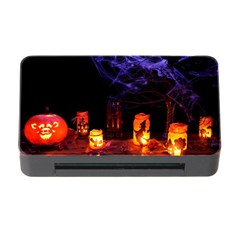 Awaiting Halloween Night Memory Card Reader With Cf by gothicandhalloweenstore
