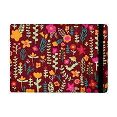 Cute Doodle Flowers 6 Ipad Mini 2 Flip Cases by tarastyle