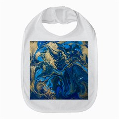 Ocean Blue Gold Marble Amazon Fire Phone by 8fugoso