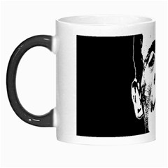 Frankenstein s Monster Halloween Morph Mugs