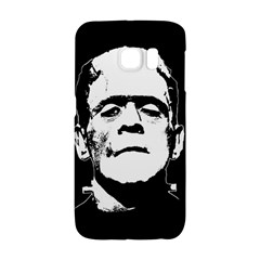 Frankenstein s Monster Halloween Galaxy S6 Edge by Valentinaart