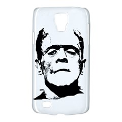Frankenstein s Monster Halloween Galaxy S4 Active by Valentinaart