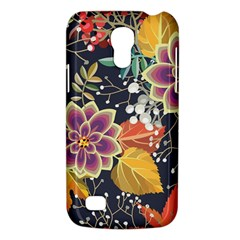 Autumn Flowers Pattern 10 Galaxy S4 Mini