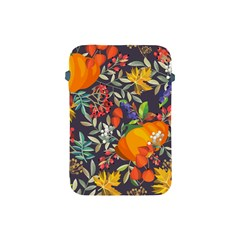 Autumn Flowers Pattern 12 Apple Ipad Mini Protective Soft Cases by tarastyle