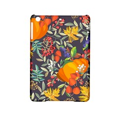 Autumn Flowers Pattern 12 Ipad Mini 2 Hardshell Cases by tarastyle